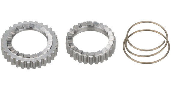 NEWMEN Ratchet Set 20T with Spring